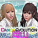 DanceEvolution AC 岡山支部