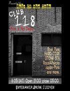 Punk Club Event ON THE STREET