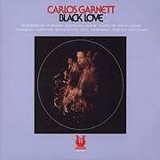 Carlos Garnett
