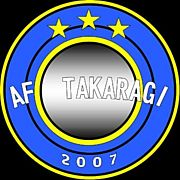 フットサル同盟-AF TAKARAGI-