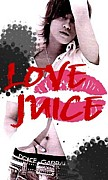 LOVE JUICEに萌えすぎる