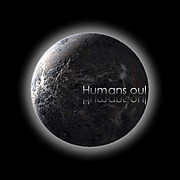 Humans oul