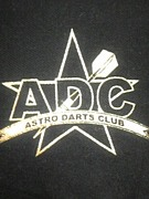 ADC★ASTRO DARTS CLUB☆