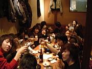 飲も飲もパーティ in 東京