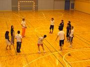 長崎ハンドボールチーム