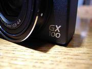 Caplio GX100 photo gallery
