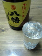 焼酎は【お湯割り】に限る!!