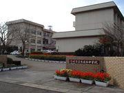 宮崎市立生目南中学校