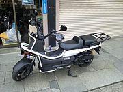 PS250 関東