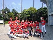 九大野球サークルレッドソックス