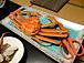 福井へ越前蟹を食べに行こっさ