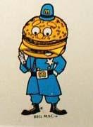 ★昔のマクドナルドが好き★