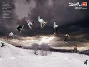 神威 -snowbord crew-