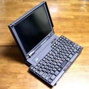 ThinkPad701 愛好会