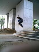 学生北九州スケーター