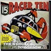 RACER TEN