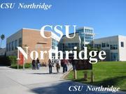 CSU Northridge
