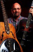 個人製作家リゾフォニックギター