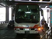 中国ハイウェイバス