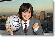 ニコ生!サッカー放送。
