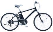 電動自転車ハリヤ