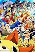 ONE PIECEトレジャークルーズ