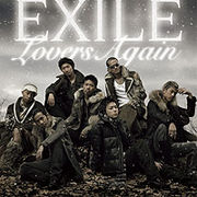 EXILE-Lovers Again