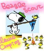 I ♡ Beagle Scout