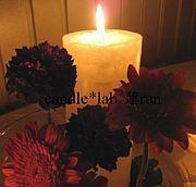 candle*lab 蓮run FC