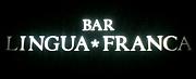 BAR LINGUA*FRANCA