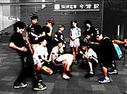 IMZ-阪神今津駅前Dancers-