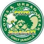 ★Afro-jamaican.★