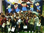 2011 * 山中湖のつどい * 10班