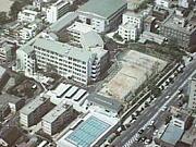 清水谷高校50期生