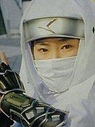 鶴姫くニンジャホワイト