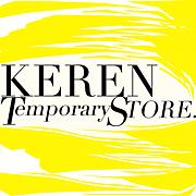 KEREN Temporary STORE