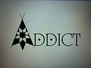 ADDICT-It started from wax-