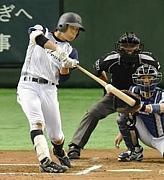 横浜DeNA 倉本寿彦選手