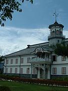 私立縹学院