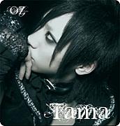 Tama【-OZ-】