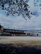 南濃町立城山中学校