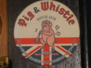 PIG&WHISTLE