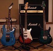 茨城県南限定 ギター交流会
