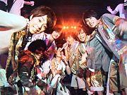 若者たち@Kis-My-Ft2