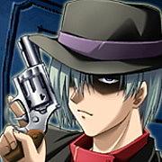 探偵紳士シリーズ
