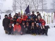 九州大学スキー部