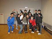 MIXフットサルチーム「WIN FC」