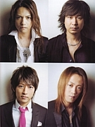 L'Arc〜en〜Ciel—LOST HEAVEN—