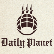 Daily Planet / DP Lab / 扉