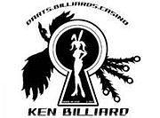 KEN(KENビリヤード)